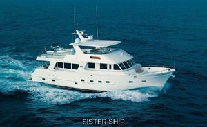 New Outer Reef Yachts 750 MY Motor Yacht For Sale