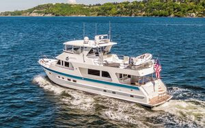 New Outer Reef Yachts 700 MY Motor Yacht For Sale