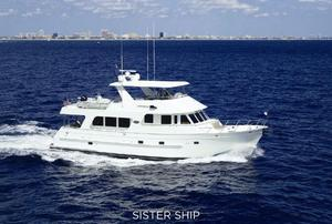 New Outer Reef Yachts 650 MY Motor Yacht For Sale