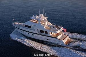 New Outer Reef Yachts 630 CPMY Motor Yacht For Sale