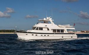 New Outer Reef Yachts 630 MY Motor Yacht For Sale