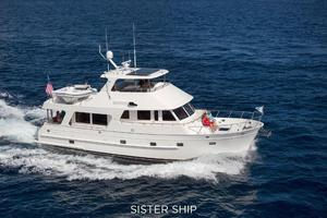 New Outer Reef Yachts 580 MY Motor Yacht For Sale