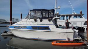 Used Carver Mariner Other Boat For Sale