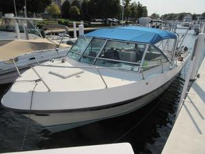 Used Cherokee 28 Sport Cruiser Boat For Sale