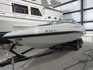 Used Crownline 225 CCR Cuddy Cabin Boat For Sale