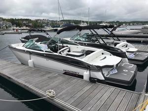 New Monterey 278ss Bowrider Boat For Sale