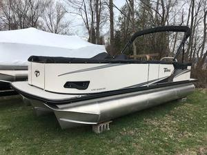 New Tahoe Pontoon 2485 LTZ CR Pontoon Boat For Sale