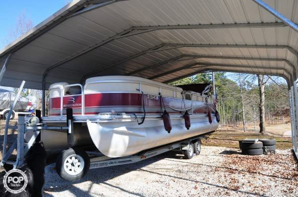 Used Bennington 2575 RLI Pontoon Boat For Sale