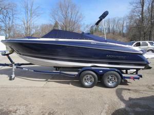 New Monterey 224fs Bowrider Boat For Sale