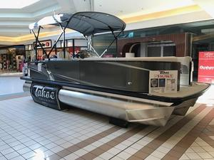 New Tahoe Pontoon 2285 LTZ CR Pontoon Boat For Sale