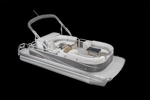 New Tahoe Pontoon 2185 GT CR Pontoon Boat For Sale
