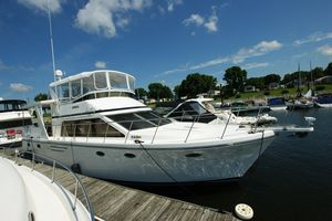 Used Jefferson 50 Rivanna SE Aft Cabin Boat For Sale
