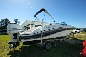Used Hurricane 2690 OB Sports Cruiser Boat For Sale