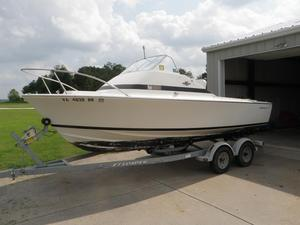 Used Bertram Bahia Mar Antique and Classic Boat For Sale