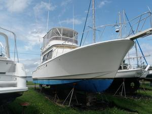 Used Nautique Sportfish Sports Fishing Boat For Sale