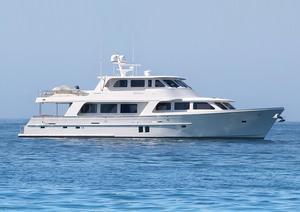 New Offshore 87/92 Motoryacht Motor Yacht For Sale