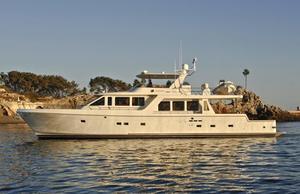 New Offshore 76/80 Motoryacht Motor Yacht For Sale