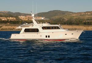 New Offshore Voyager Motor Yacht For Sale