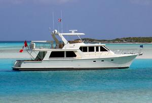 New Offshore Motor Yacht For Sale