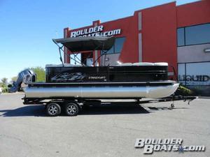 New Starcraft Marine SLS 3SLS 3 Pontoon Boat For Sale