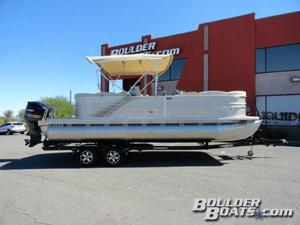 New Starcraft Marine CX 23 RECX 23 RE Pontoon Boat For Sale