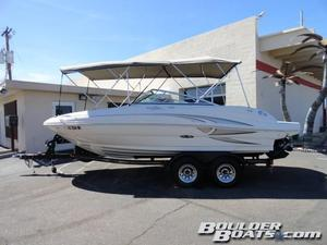 Used Sea Ray 200 Sundeck200 Sundeck Bowrider Boat For Sale