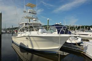 Used Topaz Sportfisherman Express Cruiser Boat For Sale