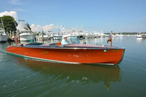 Used Hackercraft 26' Runabout Other Boat For Sale