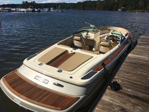Used Chris-Craft Launch 22 Bowrider Boat For Sale