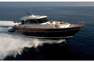 Used Apreamare 60 Cruiser Boat For Sale