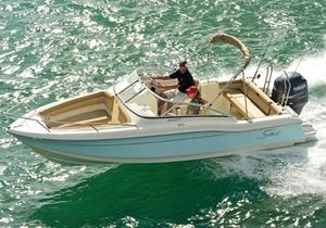 New Scout 210 Dorado High Performance Boat For Sale
