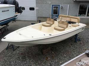 New Scout 151 High Performance Boat For Sale