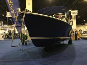 New Rossiter 20 Coastal Cruiser Boat For Sale