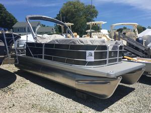 New Sweetwater 1880 C Pontoon Boat For Sale