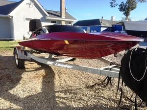 Used Hydrostream Viper 15 High Performance Boat For Sale