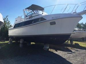 Used Carver Yachts 360 Mariner Motor Yacht For Sale