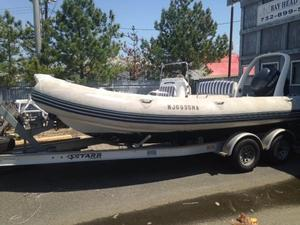 Used Zodiac Medline II Other Boat For Sale