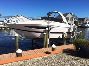 Used Four Winns Vista 275 Cruiser Boat For Sale