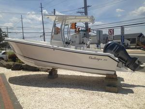 New Kencraft 206 Challenger CC Saltwater Fishing Boat For Sale