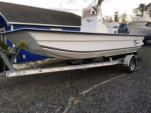 New Kencraft 2060 Bayrider Saltwater Fishing Boat For Sale
