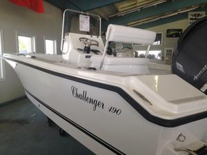 New Kencraft 190 Challenger Saltwater Fishing Boat For Sale