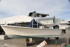 Used May-Craft Center Console Fishing Boat For Sale