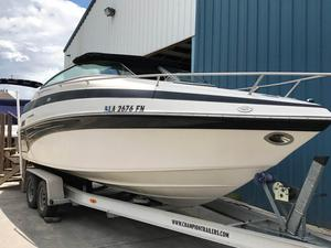 Used Crownline 235 CCR Cruiser Boat For Sale