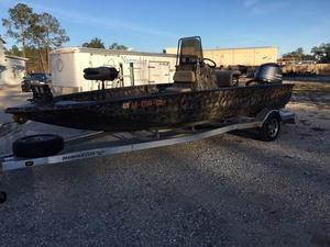 Used Excel 203 Bay Pro Freshwater Fishing Boat For Sale