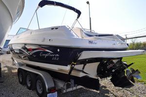 Used Rinker 282 Captiva Cuddy282 Captiva Cuddy Cruiser Boat For Sale