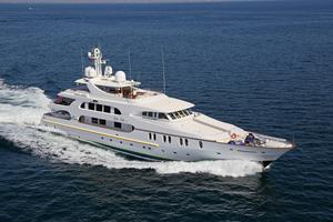 Used Crn Mega Yacht For Sale