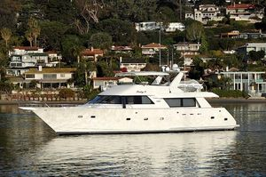 Used Northcoast 82 Motor Yacht For Sale