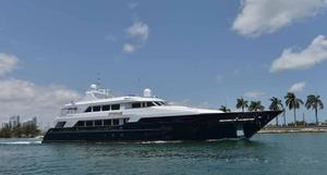 Used Trinity Semi-displacement Motor Yacht For Sale