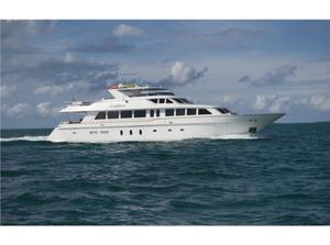 Used Hargrave Yacht Motor Yacht For Sale