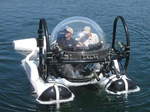 Used Seamagine Ocean Pearl Submersible Other Boat For Sale